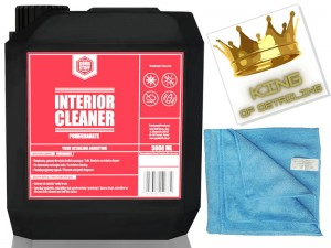GOOD STUFF Interior Cleaner Pomegranate 5l- Cleaner do Wnętrz