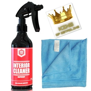 GOOD STUFF Interior Cleaner Raspberry 1l - Cleaner do Wnętrz