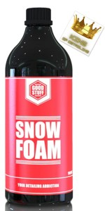 Good Stuff Snow Foam 1 l - Gęsta Aktywna Piana