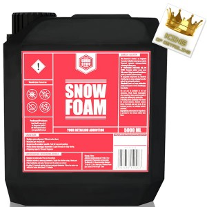 Good Stuff Snow Foam 5l - Gęsta Aktywna Piana