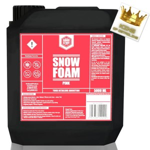 Good Stuff Snow Foam Pink 5l - Aktywna Piana