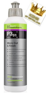Koch Chemie Micro Cut & Finish P3.01 250 ml