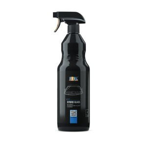 ADBL HYBRID GLASS 500ml - Płyn do mycia szyb 2w1