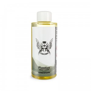 RR Customs Car Wash Plastics Conditioner 150 ml