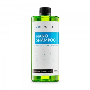 FX Protect Nano Shampoo 500 ml