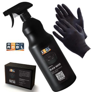 ADBL Black Water 0,5l - Dressing do opon