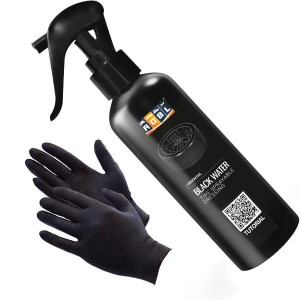 ADBL Black Water 200 ml - Dressing do opon